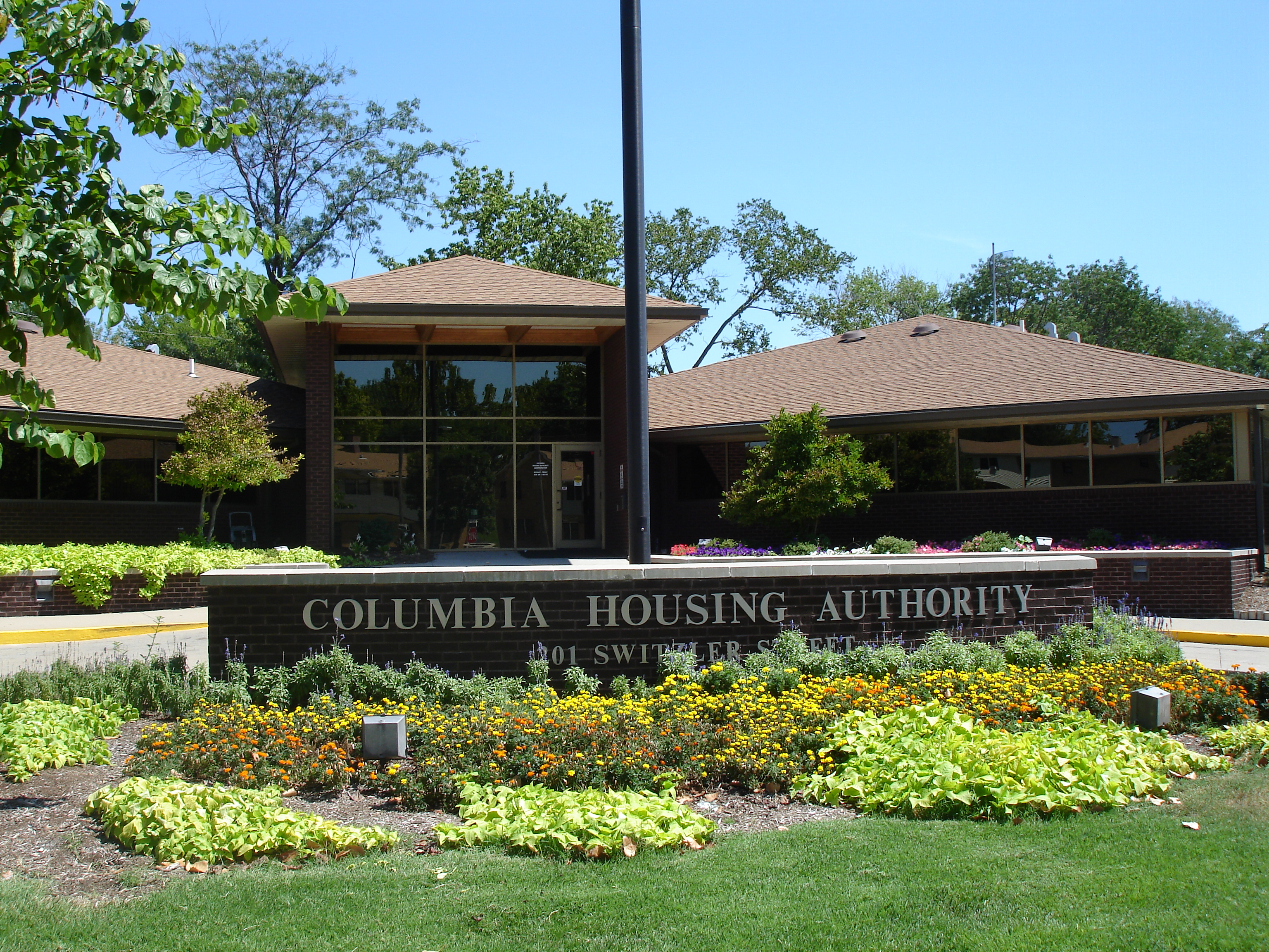 Apply for Housing | Columbia Housing Authority