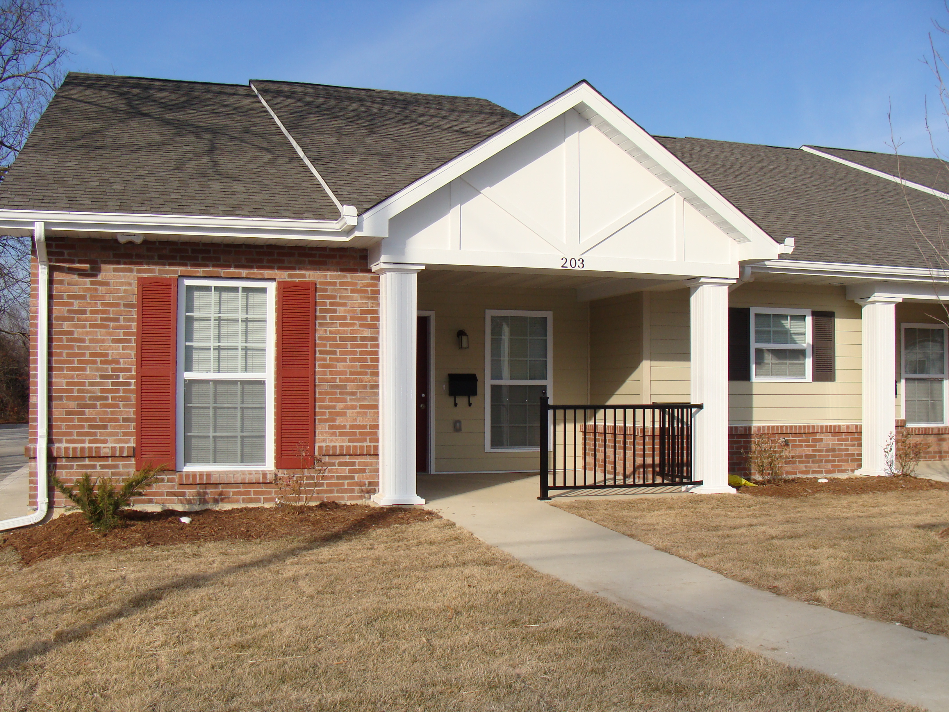 Boulder Springs Apartments In Columbia, Mo | Mills Properties ...
